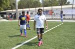 at Celebrity Football Match 2014 in Mumbai on 29th March 2014 (15)_53378a5a7ef59.JPG