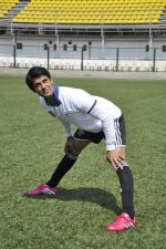 at Celebrity Football Match 2014 in Mumbai on 29th March 2014 (28)_53378a618e63f.JPG