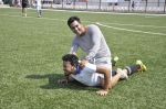 at Celebrity Football Match 2014 in Mumbai on 29th March 2014 (34)_53378a65ba805.JPG
