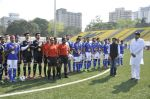 at Celebrity Football Match 2014 in Mumbai on 29th March 2014 (66)_53378a73f1fa5.JPG