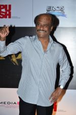 Rajinikanth at the Premiere of the film Kochadaiiyaan in Mumbai on 30th March 2014 (43)_5339731b030f4.JPG