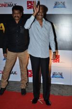 Rajinikanth at the Premiere of the film Kochadaiiyaan in Mumbai on 30th March 2014 (47)_5339731ceeda6.JPG