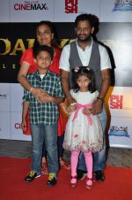 Resul Pookutty at the Premiere of the film Kochadaiiyaan in Mumbai on 30th March 2014 (16)_53397356bdc1f.JPG