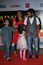 Resul Pookutty at the Premiere of the film Kochadaiiyaan in Mumbai on 30th March 2014 (17)_53397349614e2.JPG