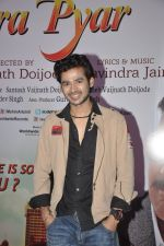 Abhishek Sethiya at the launch of Kahin Hain Mera Pyar film in Novotel, Mumbai on 31st March 2014 (20)_533a7019d6e92.JPG