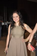 Madhuri Pandey at the launch of Kahin Hain Mera Pyar film in Novotel, Mumbai on 31st March 2014 (48)_533a712182002.JPG