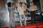 Vipino, Suniel Shetty, Ashuu Trikha at Koyelaanchal film launch in PVR, Mumbai on 31st March 2014 (23)_533a6e8c1d12a.JPG