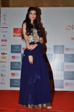 Diana Penty at the red carpet for Manish Malhotra Show Men for Mijwan in Mumbai on 1st April 2014  (304)_533bf031f3978.JPG