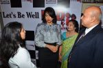 Sameera Reddy at Iron deficiency awareness event in Mumbai on 2nd April 2014 (1)_533d345068476.JPG