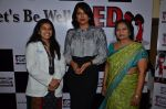 Sameera Reddy at Iron deficiency awareness event in Mumbai on 2nd April 2014 (30)_533d345ac7434.JPG