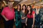 Soha Ali Khan, Zarine Khan at designer Sonya Vajifdar_s launch at FIZAA in Mumbai on 2nd April 2014 (66)_533d490ce3bbc.JPG