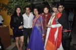 Abhishek Awasthi, Rohit Verma, Rehan Shah at Swati Loomba_s bday bash in Mumbai on 3rd April 2014 (17)_533e21bc878d2.JPG