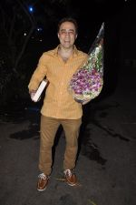 Faizal Khan at Imran Khan and Avantika Malik_s baby shower in Mumbai on 4th April 2014 (8)_533f6e9005bb2.JPG