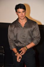 Sahil Khan at Heropanti launch in Mumbai on 4th April 2014 (184)_533fd82ea10b7.JPG