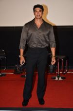 Sahil Khan at Heropanti launch in Mumbai on 4th April 2014 (185)_533fd8194d797.JPG