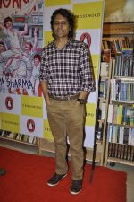 Nagesh Kukunoor at Champs of Devgarh book launch in Crossword Book Store, Mumbai on 5th April 2014 (12)_5342aa4e8e0a7.JPG