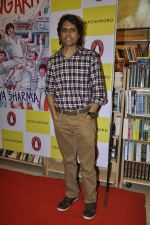 Nagesh Kukunoor at Champs of Devgarh book launch in Crossword Book Store, Mumbai on 5th April 2014 (14)_5342aa58f29eb.JPG