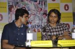 Nagesh Kukunoor at Champs of Devgarh book launch in Crossword Book Store, Mumbai on 5th April 2014 (2)_5342aa27f39fe.JPG
