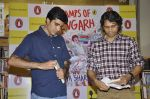 Nagesh Kukunoor at Champs of Devgarh book launch in Crossword Book Store, Mumbai on 5th April 2014 (6)_5342aa3a8402f.JPG