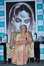 Waheeda Rehman_s biography launch in Bandra, Mumbai on 5th April 2014 (88)_5342ad1a8a296.JPG