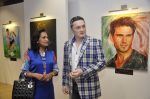 Gautam Singhania at Nawaz Modi Singhania_s art exhibition in Warden Road, Mumbai on 5th April 2014 (33)_53435a6fb8b26.JPG