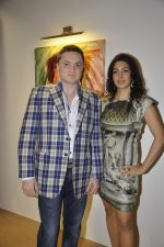 Gautam Singhania at Nawaz Modi Singhania_s art exhibition in Warden Road, Mumbai on 5th April 2014 (35)_53435acde0791.JPG