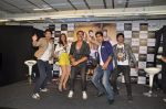 Mohit Marwah, Kiara Advani, Akshay Kumar, Vijendra Singh, Arfi Lamba unveils Fugly first look in Mumbai on 7th April 2014 (1)_5343d816f0733.JPG