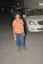Parth Bhalerao at Bhoothnath Returns screening in Cinemax, Mumbai on 5th April 2014 (52)_534360c491042.JPG