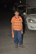 Parth Bhalerao at Bhoothnath Returns screening in Cinemax, Mumbai on 5th April 2014 (54)_534360d0df24f.JPG