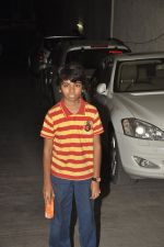 Parth Bhalerao at Bhoothnath Returns screening in Cinemax, Mumbai on 5th April 2014 (55)_534360d58ce58.JPG
