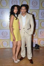Riyaz Gangji at the Red carpet party of Shilpa Shetty_s Satyug Gold in Grand Hyatt, Mumbai on 5th April 2014 (114)_53435f801a9c1.JPG