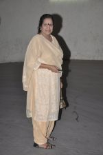 Usha Nadkarni at Bhoothnath Returns screening in Cinemax, Mumbai on 5th April 2014 (32)_534360ea2caf2.JPG