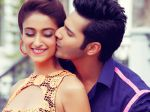 Varun Dhawan and Ilean DCruz in Main Tera Hero_53454fa9203cf.jpg