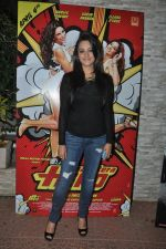 Anita Hassanandani at Main Tera Hero sucess party hosted by Ekta Kapoor in Juhu, Mumbai on 9th April 2014 (119)_53465b05bcff1.JPG