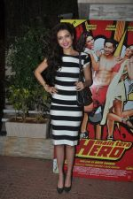 Karishma Tanna at Main Tera Hero sucess party hosted by Ekta Kapoor in Juhu, Mumbai on 9th April 2014 (67)_53465d9e5767c.JPG