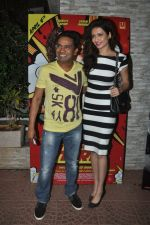 Karishma Tanna at Main Tera Hero sucess party hosted by Ekta Kapoor in Juhu, Mumbai on 9th April 2014 (69)_53465dbd01021.JPG