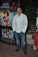 Pravin Dabas at Main Tera Hero sucess party hosted by Ekta Kapoor in Juhu, Mumbai on 9th April 2014 (106)_53465e82123b6.JPG