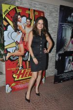 Udita Goswami at Main Tera Hero sucess party hosted by Ekta Kapoor in Juhu, Mumbai on 9th April 2014 (174)_5346606b388eb.JPG