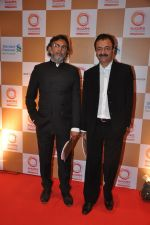 Rajkumar Hirani, Rakesh Mehra at Swades Fundraiser show in Mumbai on 10th April 2014(164)_5347cf1486cd7.JPG