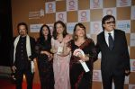 Sanjay Khan, Zarine Khan, Akbar Khan at Swades Fundraiser show in Mumbai on 10th April 2014 (34)_5347d0907e066.JPG