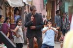 Amitabh Bachchan and Parth Bhalerao in Bhoothnath Returns_5348ba10a37bd.jpg