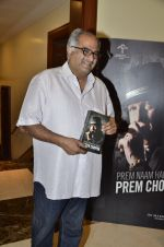 Boney Kapoor at Prem Chopra_s autobiography by Rakita Nanda in J W Marriott, Mumbai on 12th April 2014 (50)_534a2acc04600.JPG