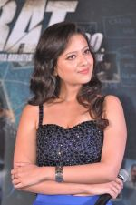 Madalasa Sharma at Samrat and Co trailer launch in Infinity Mall, Mumbai on 11th April 2014 (18)_534a0ed315ed3.JPG
