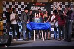 Mithoon, Ankit Tiwari, Madalasa Sharma, Rajeev Khandelwal, Kaushik Ghatak, Kavita Barjatya at Samrat and Co trailer launch in Infinity Mall, Mumbai on 11th April 2014 (87)_534a0e5acab4a.JPG