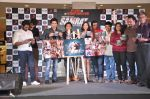 Mithoon, Ankit Tiwari, Madalasa Sharma, Rajeev Khandelwal, Kaushik Ghatak, Kavita Barjatya at Samrat and Co trailer launch in Infinity Mall, Mumbai on 11th April 2014 (97)_534a0e777095d.JPG