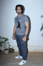 Arjan Bajwa at Dekh Tamasha Dekh spcecial screening in Mumbai on 13th April 2014 (32)_534bc16d29419.jpg
