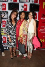 Deeya Singh at the premiere of films by starkids in Lightbox Theatre, Mumbai on 13th April 2014 (10)_534bc902786bc.JPG