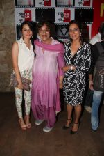 Deeya Singh at the premiere of films by starkids in Lightbox Theatre, Mumbai on 13th April 2014 (40)_534bc94f5e521.JPG