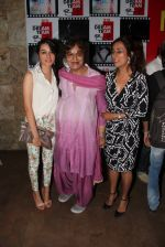 Deeya Singh at the premiere of films by starkids in Lightbox Theatre, Mumbai on 13th April 2014 (42)_534bc93b1ddc1.JPG
