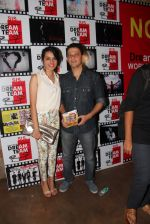 Kabir Sadanand at the premiere of films by starkids in Lightbox Theatre, Mumbai on 13th April 2014 (48)_534bc922a21a6.JPG